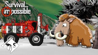 Survival Impossible - Manny or Mannie or Clangy? #39 - Space Engineers Hardcore Survival