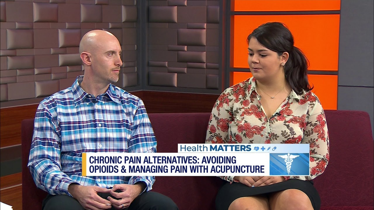 How to Utilize Acupuncture as an Alternative to Opioids