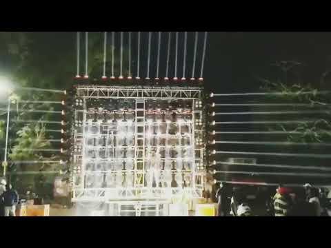 Vinayak Sound DJ Setup Check For Ganesh Utsav 2018