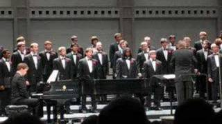 Ave Maria - Cornell Glee Club