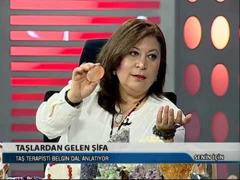 Burçin ALPACAR Ile 'SENİN İÇİN'-06.04.2014-1.BÖLÜM