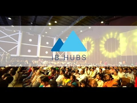 iB Hubs Official Announcement - 13 November 2016