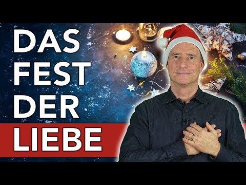 Die WAHRE Bedeutung von Weihnachten (+ Geschenk)