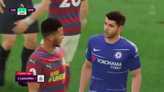 Fifa 19 Realistic Gameplay Compilation MP3