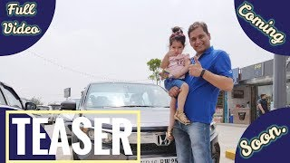 540 KMs Journey with Sharmaji to Chandigarh - Teaser