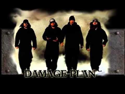DAMAGEPLAN - Cold Blooded