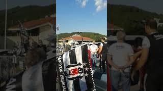 Beşiktaş Nevzat Demir Tesisleri