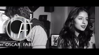 Llegaste Tu - Luis Fonsi ft. Juan Luis Guerra [COVER by OSCAR Y FABI]