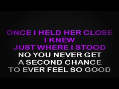 SC2150 03   Walker, Clay   Hypnotize The Moon [karaoke]