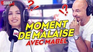 Moment malaise avec MABEL - C'Cauet sur NRJ Video