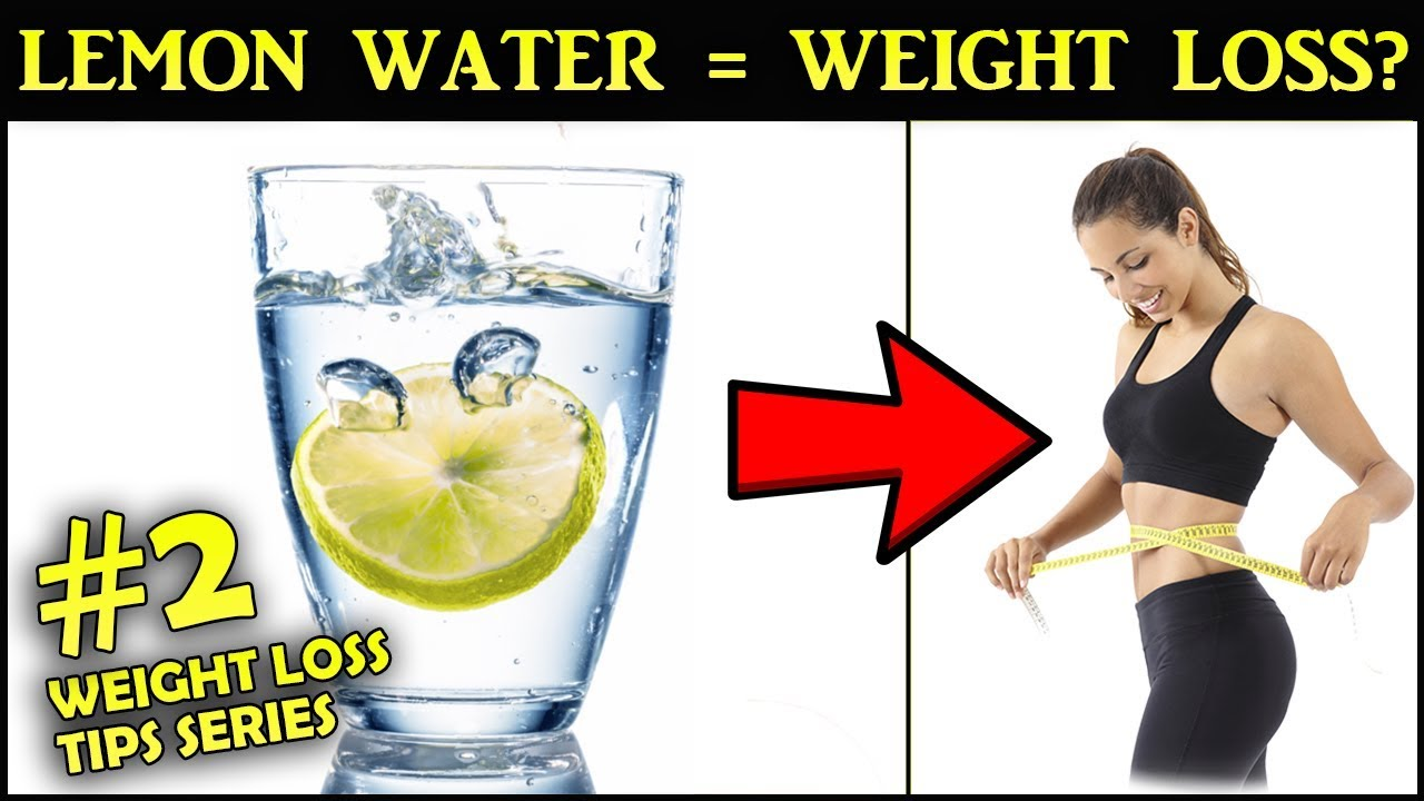 Benefits of warm water and lemon | Weight loss tips | Drinking lemon water in the morning