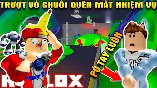 ROBLOX   When 2 St. do not remember Not Spy on duty   Escape AREA 51 OBBY   Vamy Tran