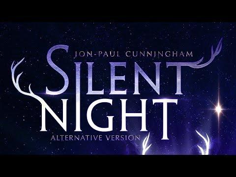 Jon-Paul Cunningham - Silent Night (Alternative Version) - Instrumental