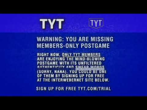 TYT LIVE - Post Game