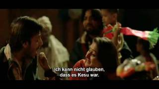 Omkara (OmU) / OFFICIAL GERMAN DVD TRAILER /