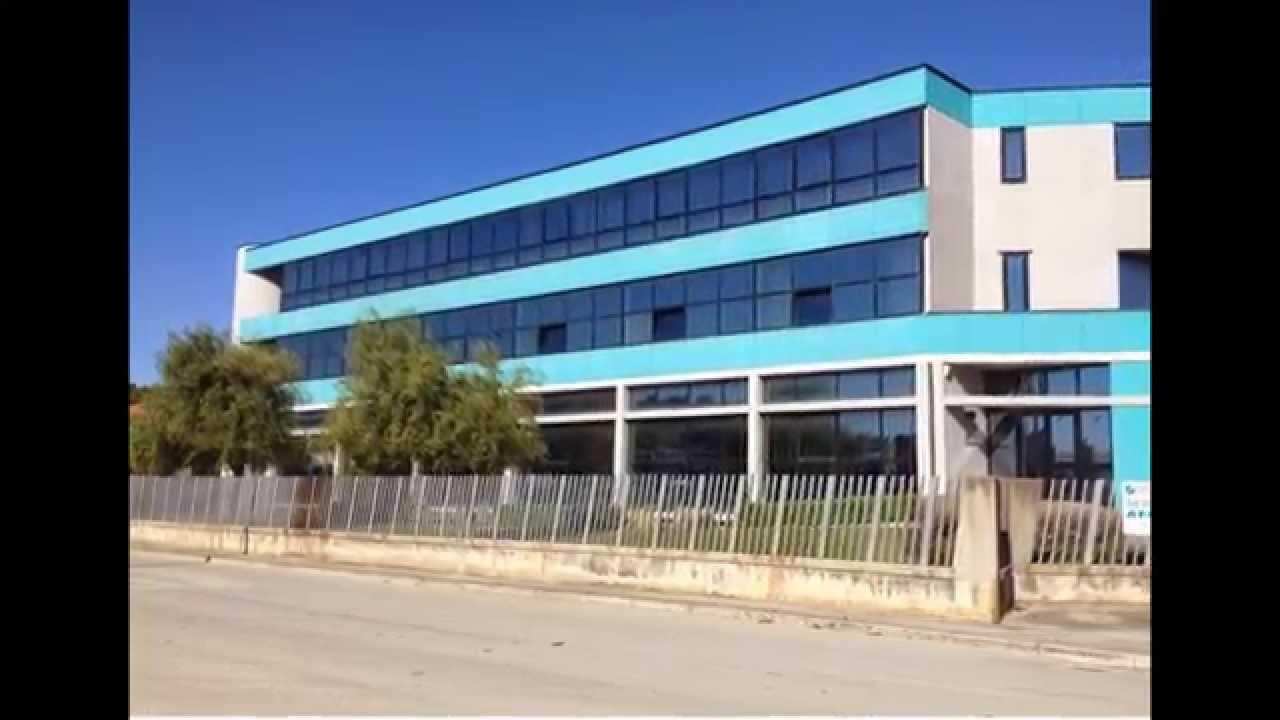 Affitto ufficio Ancona Sud Osimo Prima Immobiliare Ancona ...