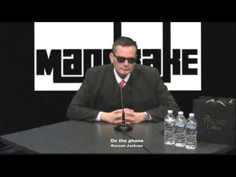 "Mandrake Radio Conspiracy Theorist ""Rump""  Weighs In  3/11/16  Part 1"