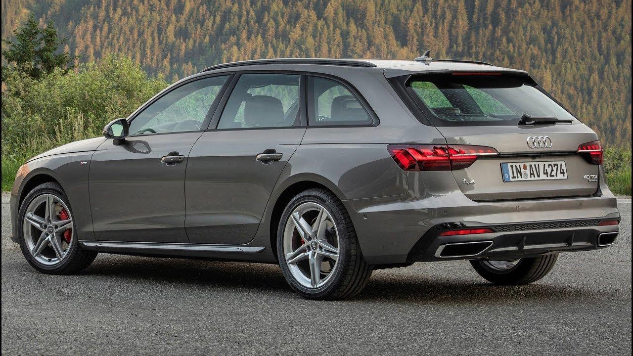 Kekurangan Audi A4 Avant Quattro Perbandingan Harga