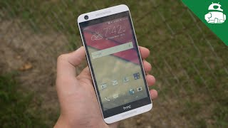 HTC Desire - HTC Desire 626 Review