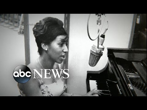 Aretha Franklin, a legend in the making: Part 2 Mp3