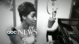 Aretha Franklin, a legend in the making: Part 2