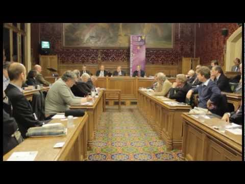 The EU, the British Economy and the City of London | The Bruges Group