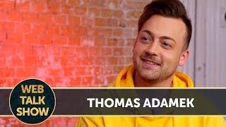 """Baixar Thomas Adamek: """"'Krass Schule"""" ist gut gespielt!"""""""