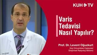 Varis tedavisi nasıl yapılır? Prof. Dr. Levent Oğuzkurt