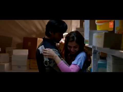 Kisssing scene... Love game movie