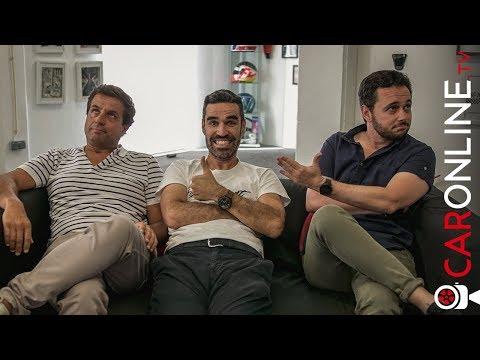 NOVO REI NO REINO DA FERRARI | F1 Itália 2019