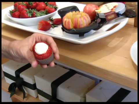 Local living cool kitchen gadgets youtube Awesome kitchen gadgets