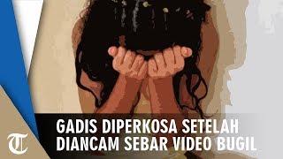 Download lagu Terbuai Telanjang saat Call Gadis 16 Tahun Diperkosa dan Diancam Sebar Bugilnya MP3