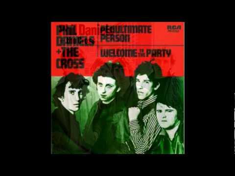 Phil Daniels + The Cross Kill Another Night