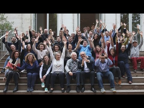 The GoodPlanet Foundation presentational video (EN)