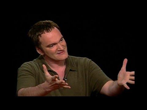 Kill Bill - Interview With Quentin Tarantino (2004)