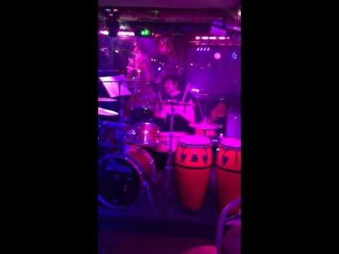 SUPERSTITIOUS LIVE AT SAX BAR - TENERIFE