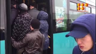 Изменение маршрута движения 118 автобуса вызвало негодование карагандинцев