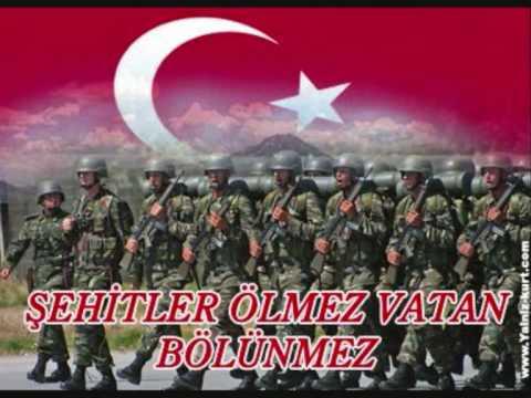 Bizim Gönül sehitler Türküsü