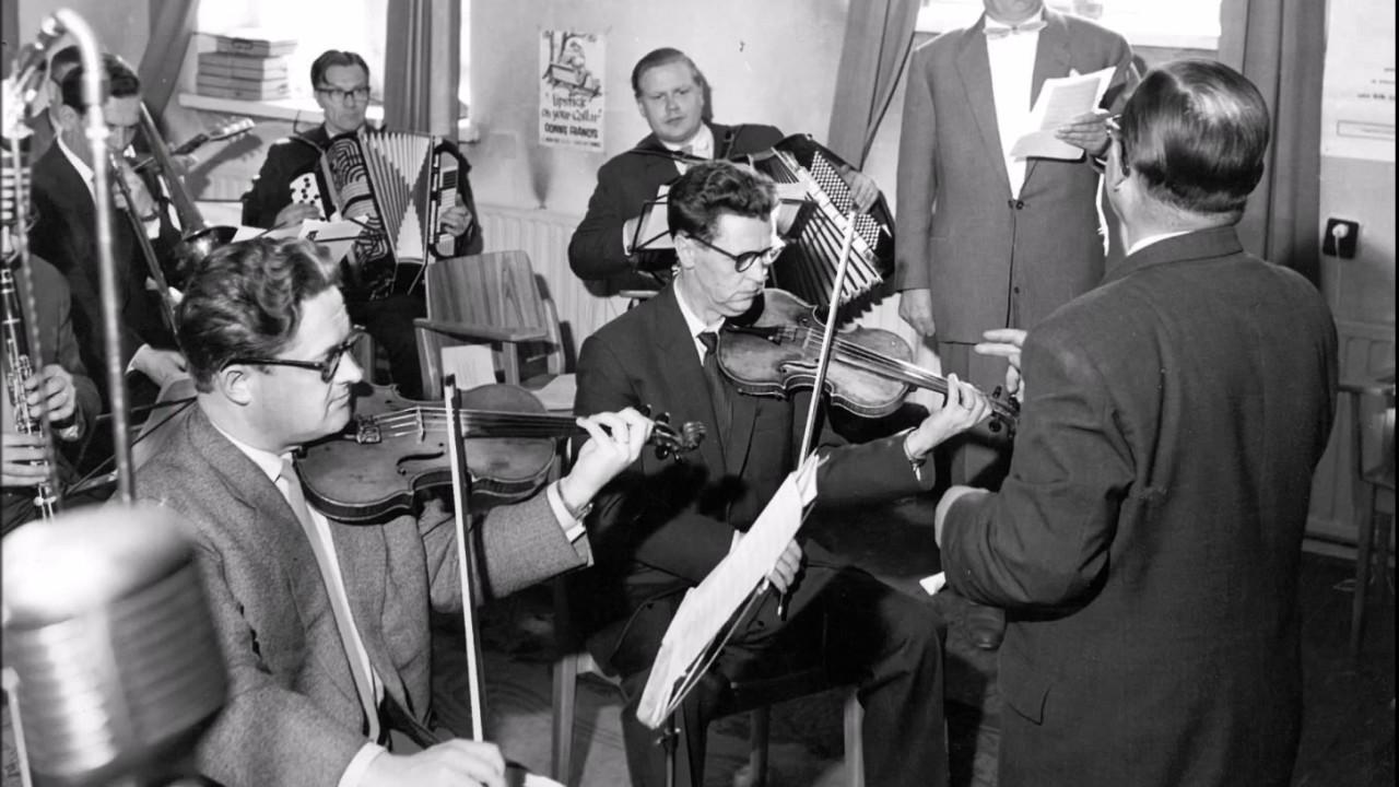 Download SYYSILTANA, A. Aimo ja Dallapé-orkesteri v.1960