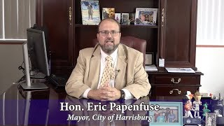 Mayor of Harrisburg Message for Jalsa Salana USA