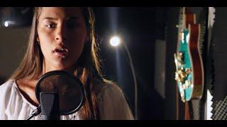 """""""Stone Cold"""" Demi Lovato/ Marina Diem's Cover"""