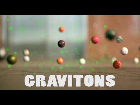 What is Gravity Made Of?