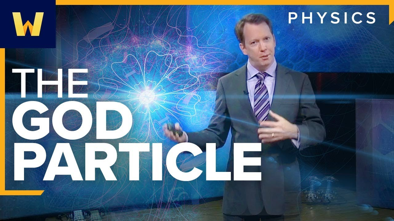 What is the Higgs Boson?   Sean Carroll Discusses the God Particle