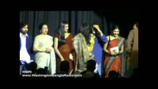 Washington Bangla Radio: APARAJITA TUMI (2012) Full Bengali Movie Premiere Report Part 1