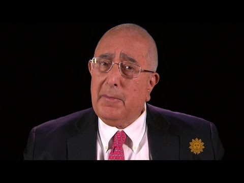 Ben Stein on North Korea, Sony and