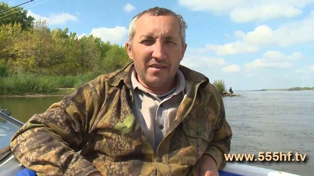 рыбалка на джиголовку видео