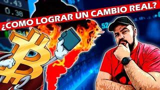 ¡SUBIDON DE BITCOIN EN MEDIO DE REVUELTAS, LATINOAMERICANOS QUEMARAN SUS BILLETES Y POLÍTICOS!