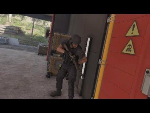 Door Kickers 1 - Seal Team Raid | Ghost Recon Breakpoint |