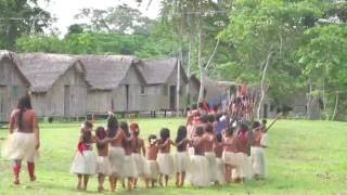 Origens - Aldeia Indigena Yawanawa