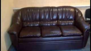 Matrix мягкая мебель Диван Верона 2.10(Матрикс мебель - это качественная, доступная и удобная мягкая мебель украинского производителя. Мы предлаг..., 2014-04-11T13:00:22.000Z)